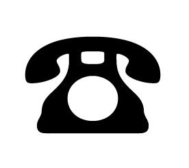 電話マーク 無料 に対する画像結果